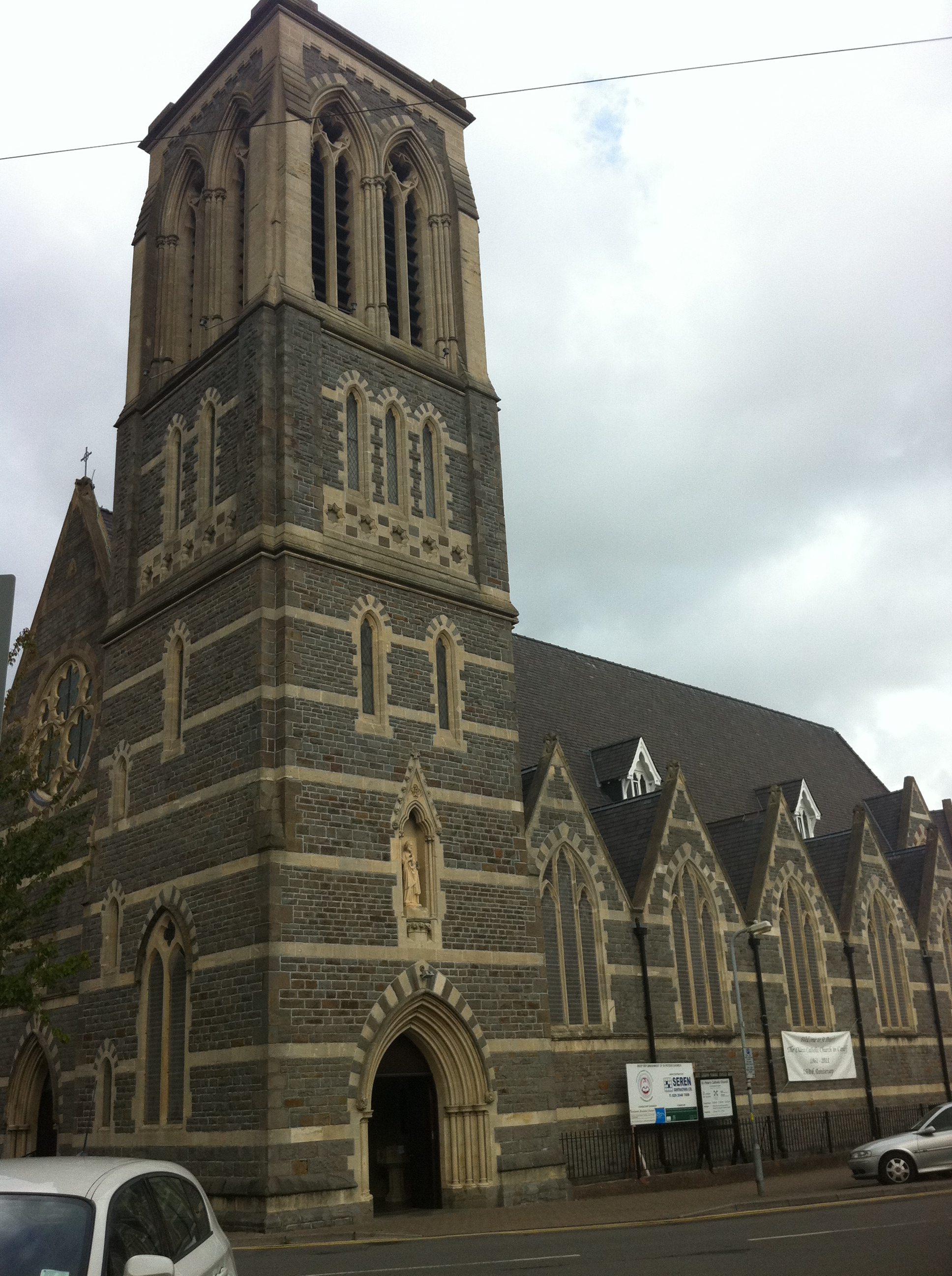 Heritage open days 2011 st peter 39 s rc church st peter - 600 exterior street bronx ny 10451 ...