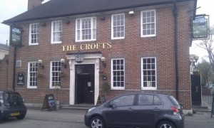 The Crofts