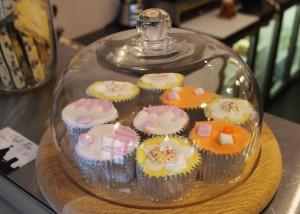 Cafe Rio cupcakes